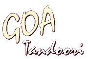 Goa Tandoori logo